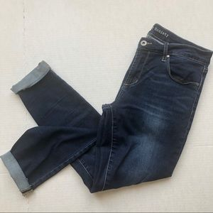Articles of society Carly cropped skinny jeans S28